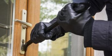 We offer a FREE security review of your home