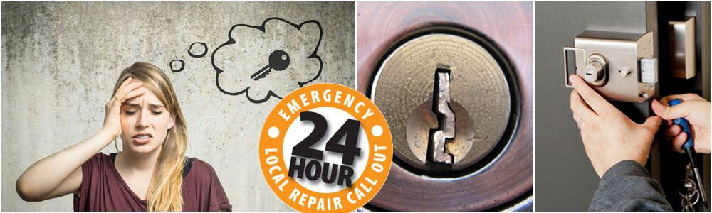 Emergency Locksmiths in Horsham, Crawley and all West Sussex