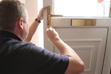 UPVC-door-lock-change-Horsham