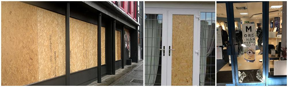 Emergency-Window-Door-Boarding-Up-Portsmouth-Havant-Fareham