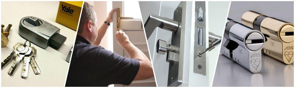 24 Hour Locksmiths in Horsham